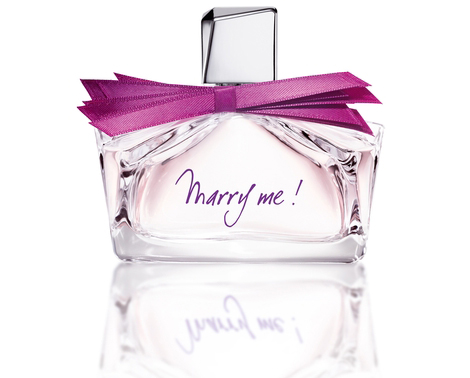 Lanvin Marry Me Perfume
