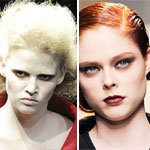The Angriest Catwalk Models