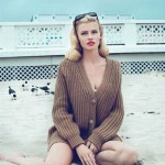 Lara Stone Vogue US September 2010 6