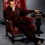 Laurence Fishburne The Matrix