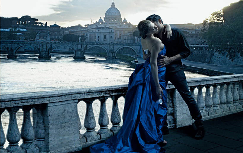 Lavazza Calendar 2008 Venezia City of Love