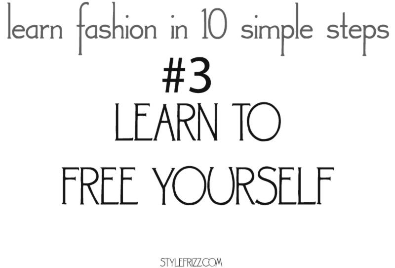 learn fashion in 10 simple steps 3 free