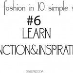 learn fashion in 10 simple steps 6 function