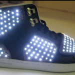 LED Sneakers Creative Recreation Mortiz Waldemeyer