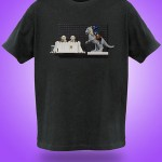 Lego Construction T Shirt
