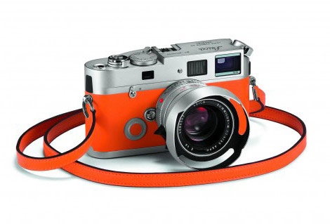 Leica M7 Hermès, The Christmas Gift For Photography Passionate Fashionistas