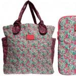 Liberty London Marc by Marc Jacobs bags collection
