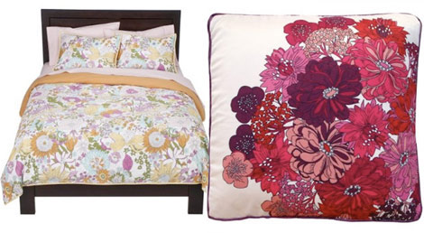 Liberty of London Target home collection 2010