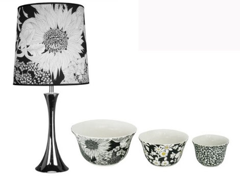 Liberty of London Target home print collection 2010