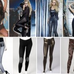 Lindsay Lohan 6126 clothing leggings