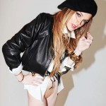Lindsay Lohan Nylon Magazine April 09 8