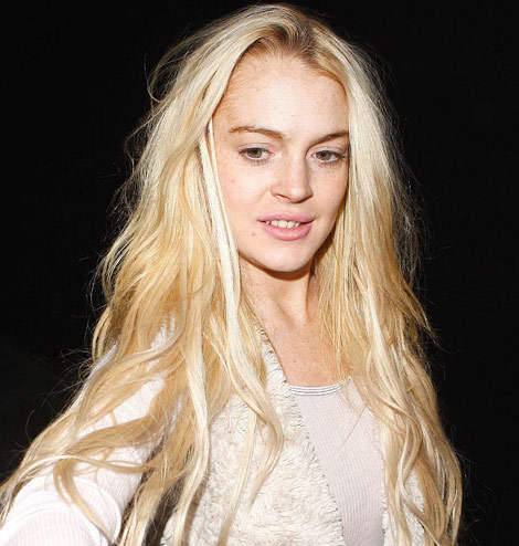Lindsay Lohan Confirmed Clothing Collection 2010