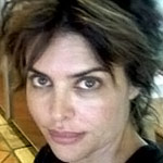 Lisa Rinna Without Makeup