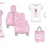 Little Miss America Clothing Collection