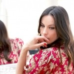 Liv Tyler beauty secrets