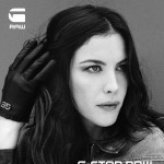 Liv Tyler G Star raw denim ad campaign 2