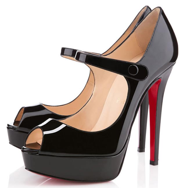 Louboutin shoes worn by Sandra Bullock piano dance