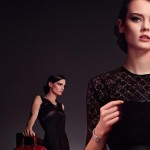 Louis Vuitton Alma bag red China ad campaign