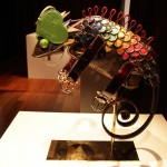 Louis Vuitton Billie Achilleos Animals Chameleon