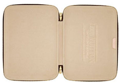 Louis Vuitton Computer Sleeves, The Christmas Gift For Your Laptop!