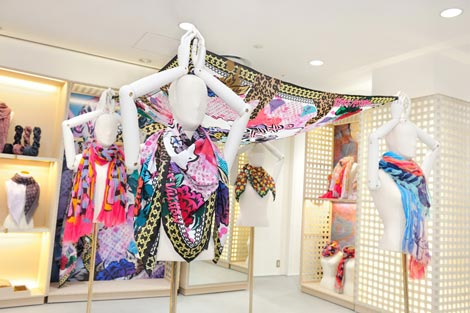 Vuitton Foulards D'Artistes