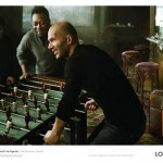 Louis Vuitton Journeys Pele Maradona Zidane campaign