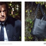Louis Vuitton Men Spring Summer 2011 ad