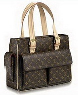 Louis Vuitton Multipli cite Bag