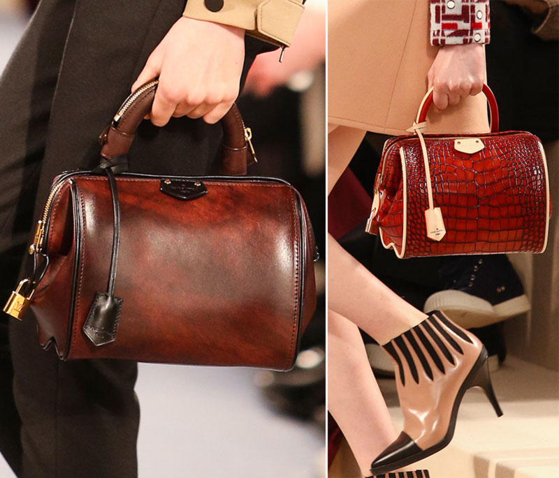 Louis Vuitton new bags Fall 2014
