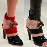 Louis Vuitton new shoes Fall 2014