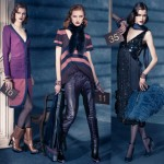 Louis Vuitton pre fall 2011 collection