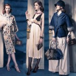 Louis Vuitton prefall 2011 collection