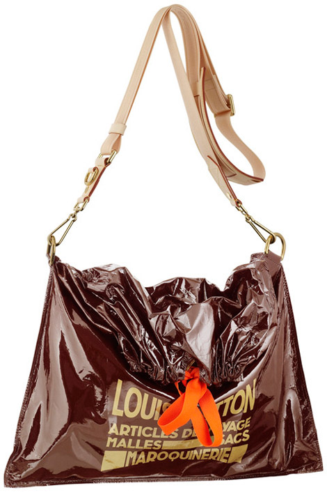 Louis Vuitton Raindrop Besace