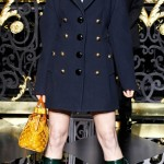 Louis Vuitton rubber boots fw 2011 2012