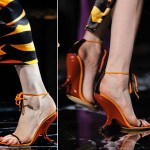 Louis Vuitton shoes SS 2011