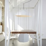 lovely Swing Table