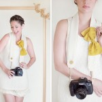 lovely bloom theory camera straps