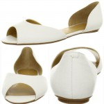 lovely sandals on a budget Nine West