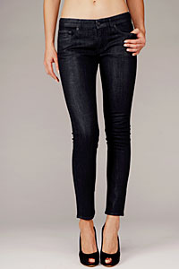 lucy in  naples 7 for mankind skinny jeans