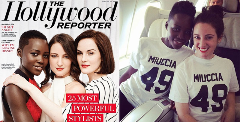 10 Facts About Lupita Nyong'O From Her Vogue Cover Story