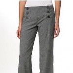 Lux Wideleg Sailor pants urban outfitters