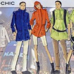 LVMH DKNY Bike Clothing Collection