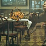 Madonna Louis Vuitton Ad Campaign Spring Summer 2009 picture large