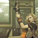 Madonna Louis Vuitton ads Spring Summer 2009 large