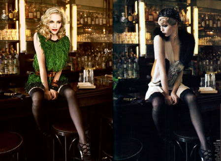 Madonna Louis Vuitton fake ad campaign vs original picture