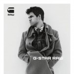 Magnus Carlson G Star raw denim ad campaign 1