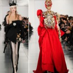 Maison Margiela by Galliano Spring 2015 Couture