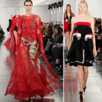Maison Margiela Couture by Galliano