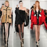 Galliano's Couture Shines Again Under Maison Margiela Umbrella