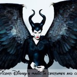 Maleficent Angelina Jolie wings and costumes